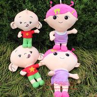 Free Shipping Sallei toy narrow plush toy doll toy doll dolls