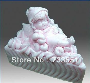 baby shower cake molds