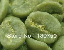 Free shipping Kenya AA Green Coffee Beans Imported Selected Kenya Raw Coffee Beans Green Coffee Weight