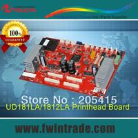 UD1812LA Printer Print head Board / Carriage board /Slider Card