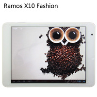 "Ramos 7.85 "" mini pad X10 MINI  IPS screen  Cortex A9 Quad Core 1.2GHz 1GB 8GB Dual camera 2.0MP HDMI WIFI"