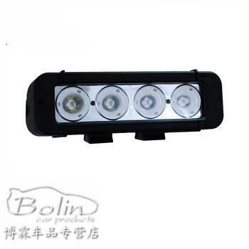 Off-road 40W LED Light Bar,led spotlight Fog lamp,Head Light  waterproof free shipping
