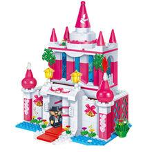 3d puzzle castle promotion