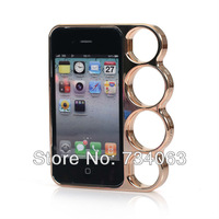 HOT Sale Lord of the Finger Rings Bumper Fashion Luxury Case for Apple iphone4 4s i Phone iPhone 4 New Arrival MOQ:2 (PGTEN)