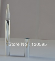 Free shipping(100 pieces/lot)44%cp siliver color teeth whitening pen,tooth whitening pen