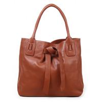 Hot Sale! High quality women's branded bolsas designer real leather cowhide sewing thread tote handbag hand bags shoulder purse