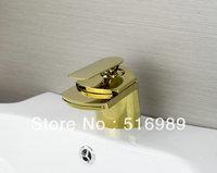 2013 New Design Perfect Bathroom Surface Mount Bathroom Basin Faucet Chrome Tap tree392