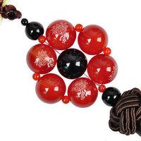 Agate beads 7-star car car hangings car accessories