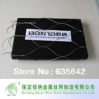 New Arrival Security Metal Mesh Bag Net