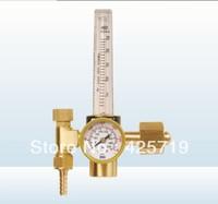 ARGON REGULATOR, gas flow meter , pressure regulators for TIG welding machines