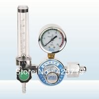 Ar gas regulators, gas flow meter , pressure regulators for TIG welding machines