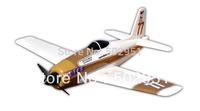 Rare Bear 4CH Mini RC Electric Warbird RTF