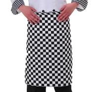 2014 real hot sale pink violet baking mats sleeveless apron onesize bib free shipping black and white lattice apron aprons chef