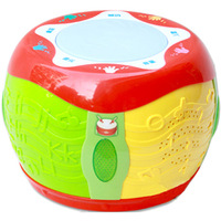 Large ofdynamism pat drum ofdynamism pat drum infant music electric toy