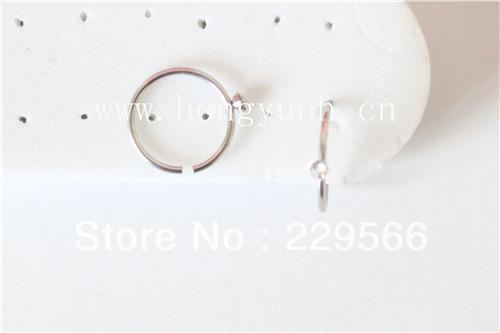 piercing jewelry nose ring lip ring eyebrow ring