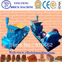 Famous brand in  Africa ! DZK28 block making machine manufacturer