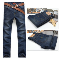 Hot-selling 2013 men's clothing jeans casual long trousers male jeans 1006