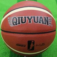 Microfiber PU basketball