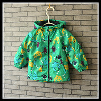 Free shipping new Fashion 2013 baby clothing coat girl children's outerwear jacket kids trench outerwear  jackets for boys