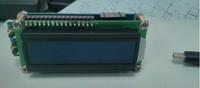 Raspberry screen 1602 , 1604 , hd44780 pc