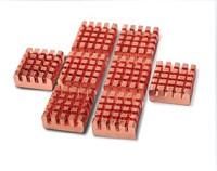 Raspberry raspberry radiator-fan pi copper