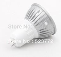Replace 30W High Brightly CREE MR16 3W 3*1W 12V Led Light Lamp Led Spotlight Dwonlight bulb
