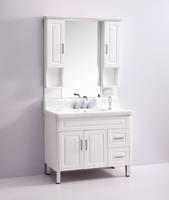 Bathroom floor bathroom cabinet fg7690 1020mm shower faucet