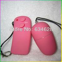 Random Colors(50set/lots) 10 Speeds Remote Control Vibrating Egg, Wireless Vibrator/ BLACK