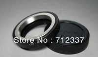 free shipping M39 L39 Lens to Micro 4/3 M4/3 adapter E-P3 GF1