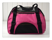 Free shipping Pet bag supplies good quality designer pet dog carrier bags,small pet carrier portable,cat carrier