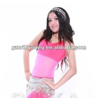 Fashion! Hot Selling Adult Ladies Belly Dance Costumes Sexy Lace Butterfly Top Bra Belly Dance Top Free Shipping