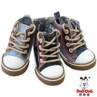 Autumn and winter BOB DOG children shoes male female child shoes high-top canvas shoes single shoes 331 - 5145