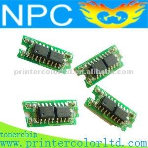 chip 1250C 1350 Color Toner chip Laser Printer Chip Reset for Dell 1250c/1350cnw/1355cn/13355cnw chip Black cartridge 331-0778(China (Mainland))