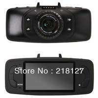 GS9000L 1920*1080P 2.7Inch 140 Degree Wide Angle Car DVR Recorder with G-Sensor