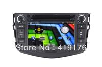 "7""2 din Car PC/Car DVD player for Toyota RAV4;toyota Rav4 dvd GPS;Car PC Toyota RAV4;Opt.: CANBUS,3G/WIFI adapter"