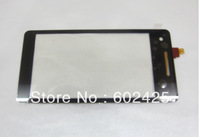 Touch Digitizer Screen  For Sony Xperia V LT25 LT25I with TOOLS