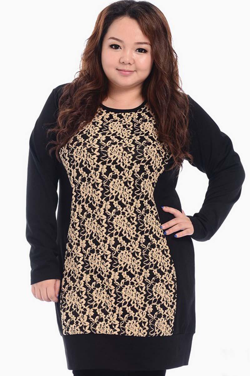 Fat dresses plus size casual dress fat women dresses elegent lace