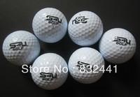 Wholesale free shipping new various kinds Golf Balls 7 Dozens(84pcs/lot)