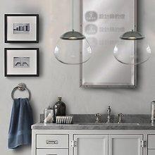 Yc modern restaurant Kitchen Lab lamp led crystal pendant light free shipping(China (Mainland))
