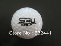2013 new top quality new golf balls  7 Dozen