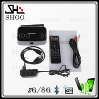 MK908 RK3188 Quad Core Android 4.2 Smart TV Box mini pc 2GB RAM 8GB ROM with  Air Mouse