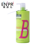 Beauty nutrition shampoo antidepilation 600ml antidepilation germinative