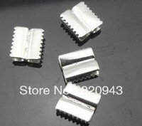 50pcs Ring clamp Can Through 8mm Bands Fit Handchain Collar DIY Accessories