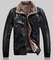 HOT!!! Free shipping Men's wear brand new leather, high-grade sheep fur coat, Genuine Leather jacket, men winter fur coat ,M-5XL
