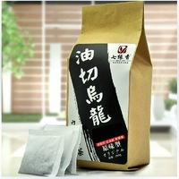Promotion 250g Black Oolong Tea Chinese Health Care Tea for Lose Weight Slim Shape Tea