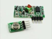 100pcs lot  433mzh RF wireless transmitter module Size: 30 * 14 * 7 mm+Free shipping