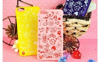 For apple mokories itouch5 touch5 skin protective case touch5 protective case