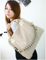 Hot-selling  shoulder handbag cross-body casual fashion bags man bag canvas bag women's handbag  bolsas clutch