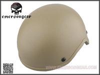 EMERSON ACH MICH 2001 Helmet/DE  tactical free shipping