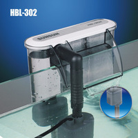Sensen hbl-302 wall-mounted filter fish tank filter external filter silent small fish tank